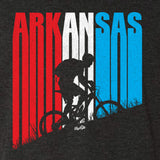 Bike Arkansas Tee