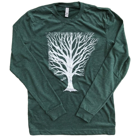 Branches Long Sleeve