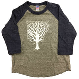 Branches Kids Raglan