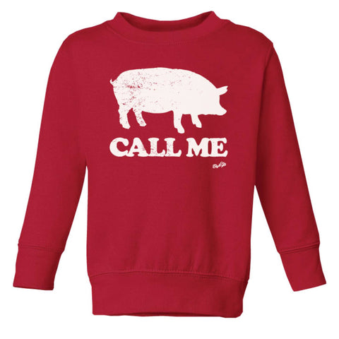 Call Me Kids Sweatshirt
