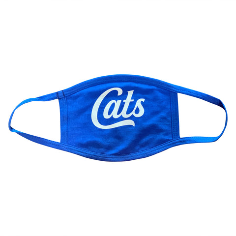 Youth Face Mask - Cats