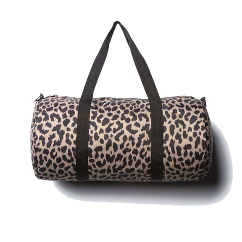 Day Tripper Bag - Cheetah