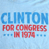 Clinton for Congress