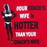 Our Coaches Wife