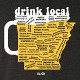 Drink Local AR Tee
