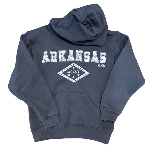 AR Established 1836 Kids Hoodie