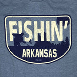 Fishin' Arkansas