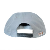 Floatin' Rivers Packable Hat - Grey
