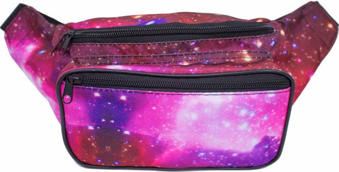 Galactica Fanny Pack