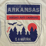 Hiking & Camping AR Long Sleeve - Sandstone