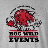 Hog Wild Events