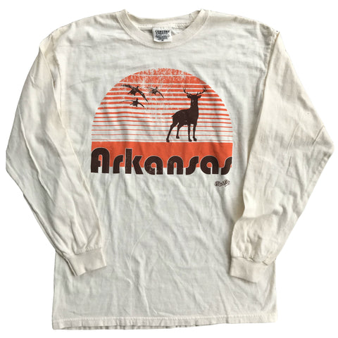 Hunt Ark. Long Sleeve