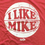 I Like Mike Long Sleeve