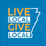 Live Local Give Local - United Way