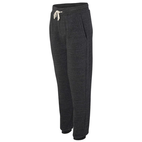 Men's Joggers - Eco Black