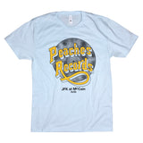Peaches Records Tee