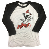 Runnin' Joe Raglan New