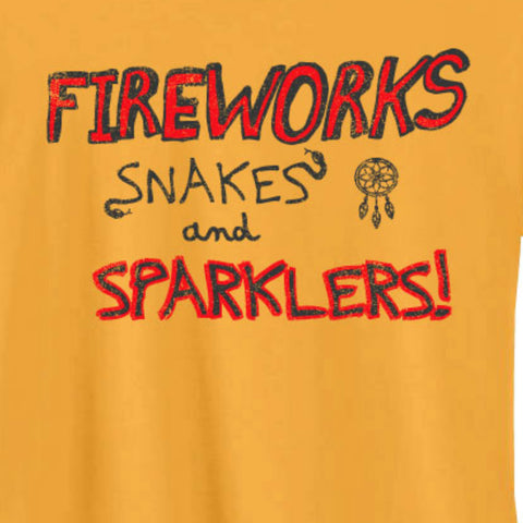 Snakes and Sparklers