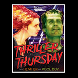 Thriller Thursday 3