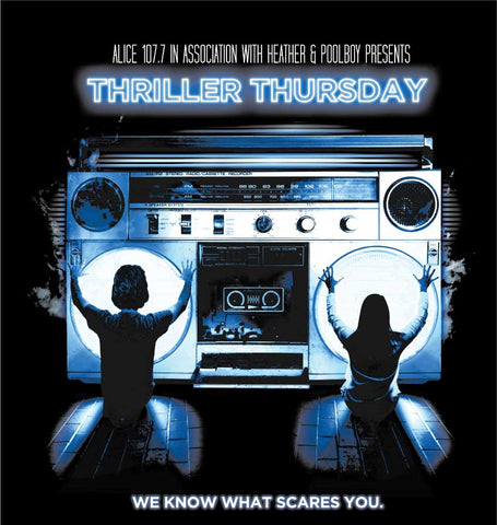 Thriller Thursday 2020 - Poltergeist