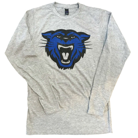 Wampus Cats Long Sleeve