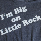 Big On Little Rock