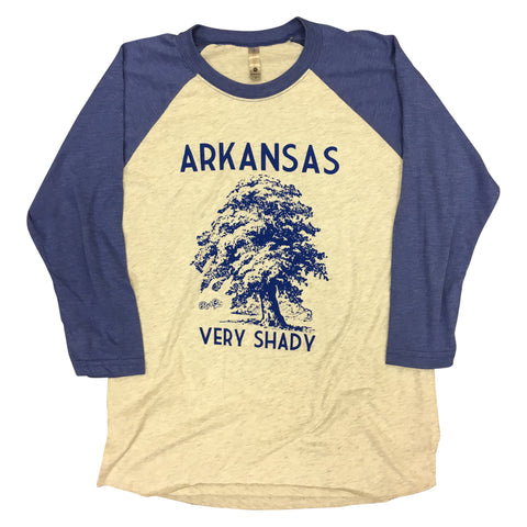 Very Shady Raglan