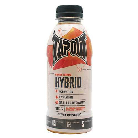 TapOut Hybrid