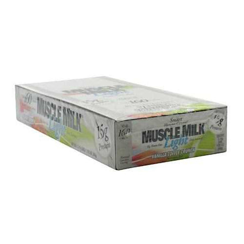 CytoSport Muscle Milk Snack Protein Bar
