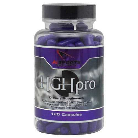 AI Sports Nutrition HGH Pro