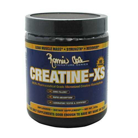 Ronnie Coleman Signature Series Creatine-XS