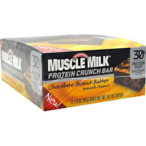 CytoSport Protein Crunch Bar