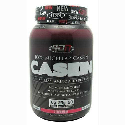 4 Dimension Nutrition Casein