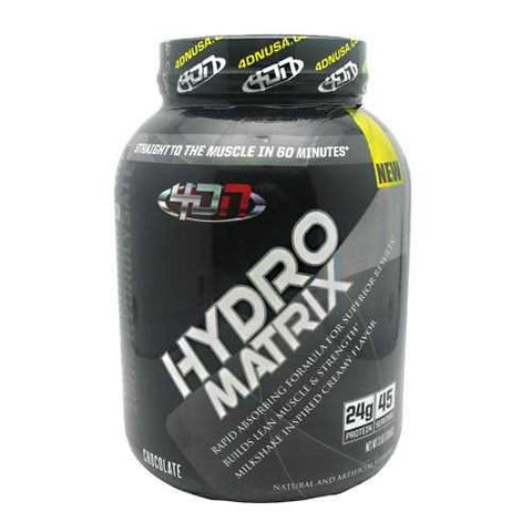 4 Dimension Nutrition Hydro Matrix
