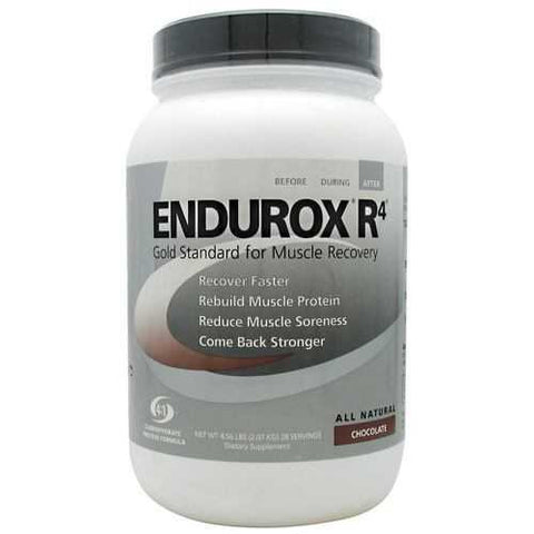 Pacifichealth Laboratories Endurox R4