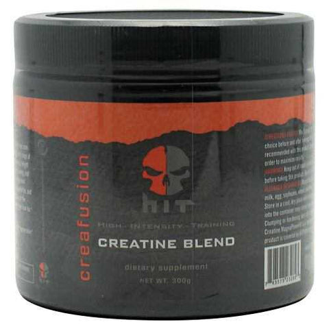 HiT Supplements Creafusion Creatine Blend
