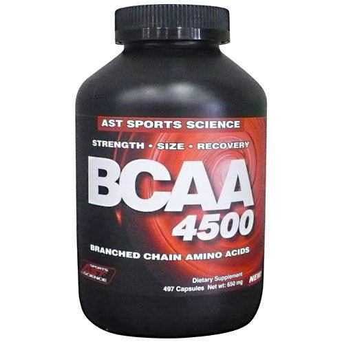 AST Sports Science BCAA