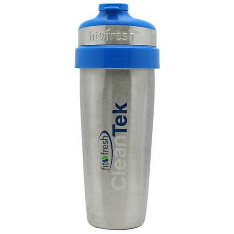Fit & Fresh Clean Tek Stainless Steel Shaker Cup
