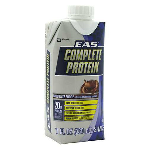 EAS Complete Protein RTD