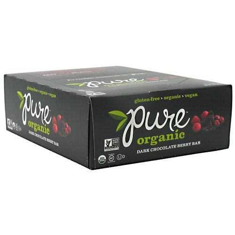 Pure Bar Company Pure Organic