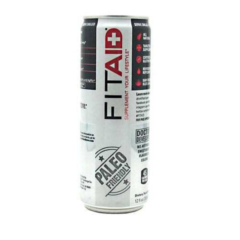 LifeAid Beverage Company FitAid