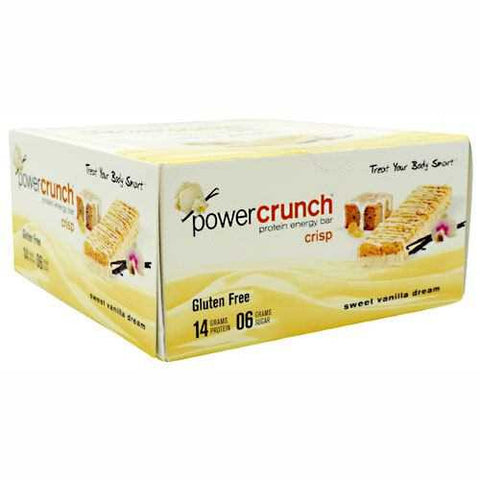 BNRG Power Crunch Crisp