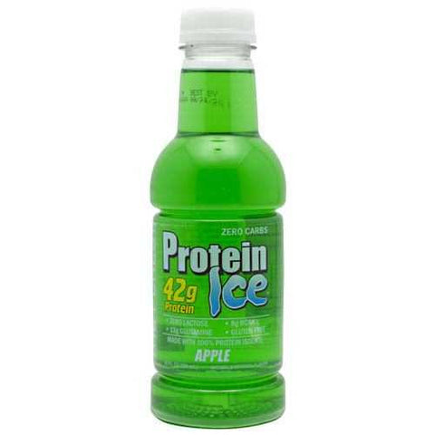 Advance Nutrient Science Protein Ice