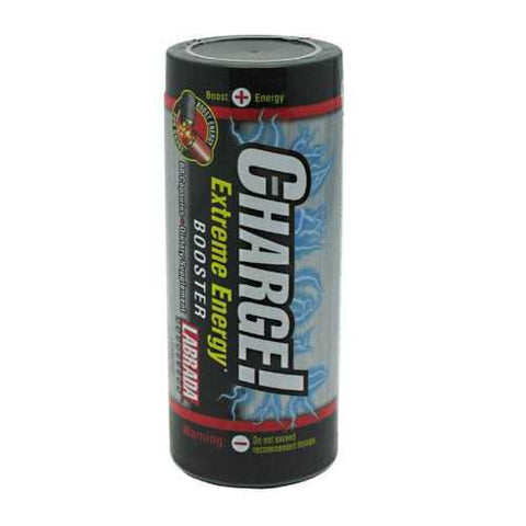 Labrada Nutrition Charge! Extreme Energy