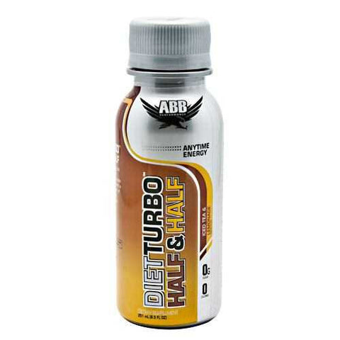 ABB Diet Turbo Half & Half