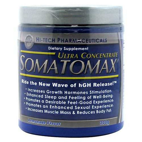 Hi-Tech Pharmaceuticals Somatomax Ultra Concentrate