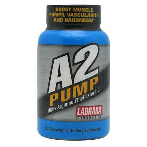 Labrada Nutrition A2 Pump