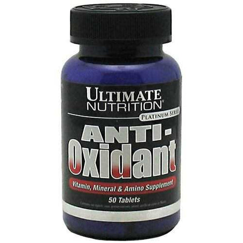 Ultimate Nutrition Platinum Series Anti-Oxidant