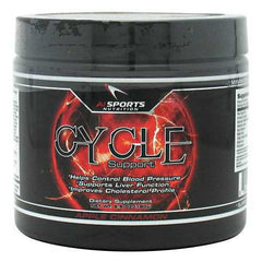 AI Sports Nutrition Cycle Support 2.0