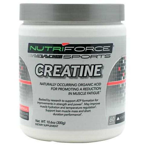 Nutriforce Sports Creatine